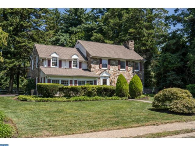 309 Marvin Road, Elkins Park, PA 19027 (#7244550) :: REMAX Horizons