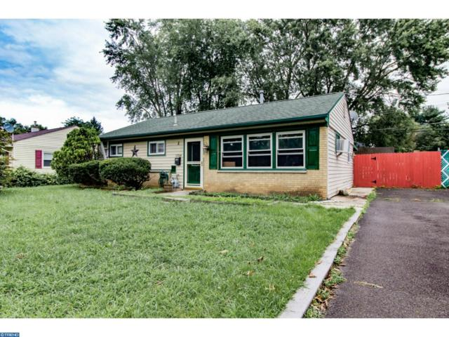1704 Spencer Drive, Croydon, PA 19021 (#7244586) :: REMAX Horizons