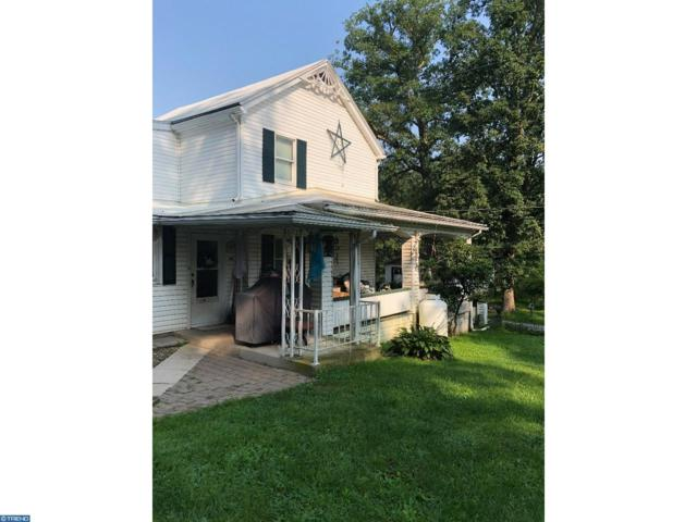 89 Molleystown Road, Pine Grove, PA 17963 (#7245586) :: Ramus Realty Group