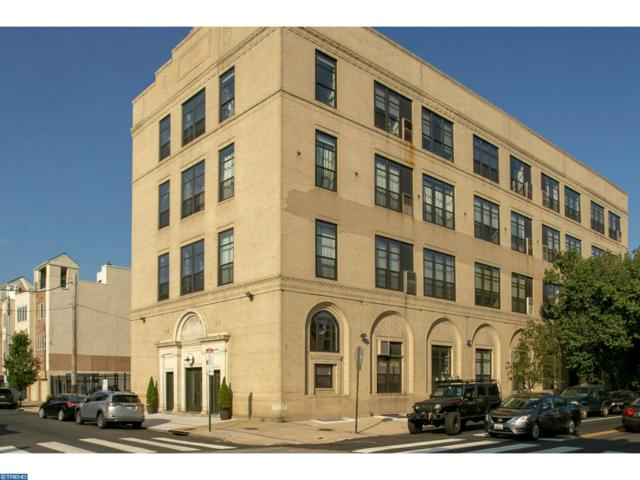 849-33 S 7TH Street 2E, Philadelphia, PA 19147 (#7245790) :: McKee Kubasko Group