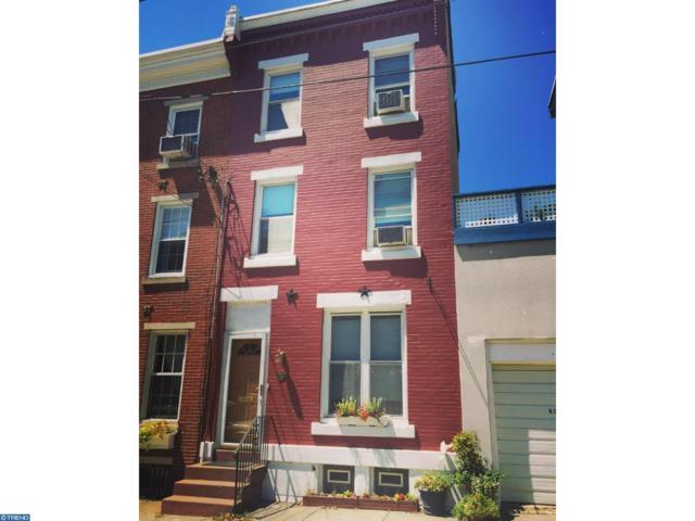 772 N 22ND Street, Philadelphia, PA 19130 (#7245905) :: McKee Kubasko Group