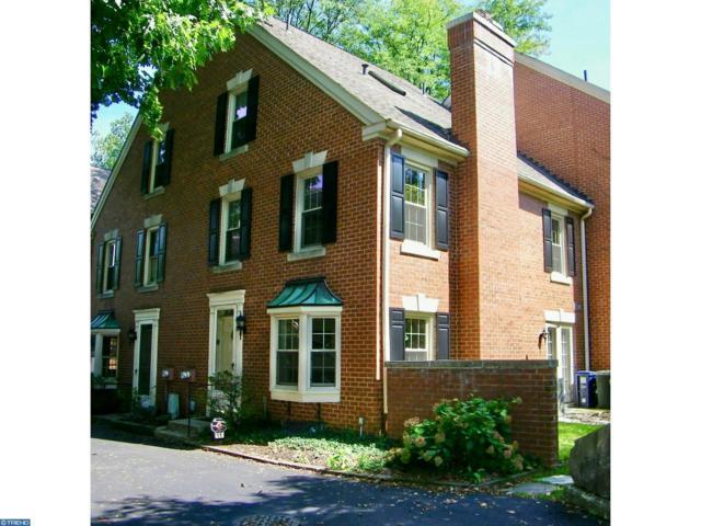 8708 Prospect Avenue E19, Philadelphia, PA 19118 (#7245978) :: McKee Kubasko Group