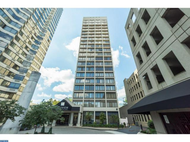 2001 Hamilton Street #1217, Philadelphia, PA 19130 (#7246000) :: McKee Kubasko Group