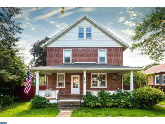 838 West Chester Pike, West Chester, PA 19382 (#7246010) :: The John Collins Team