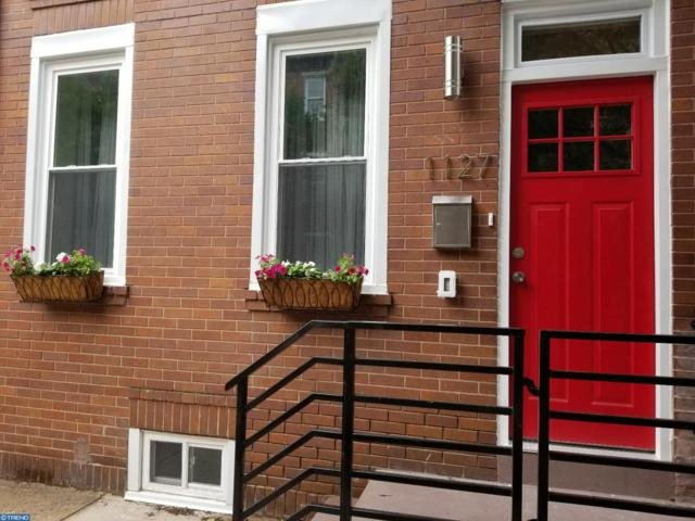 1127 Carpenter Street, Philadelphia, PA 19147 (#7246210) :: McKee Kubasko Group