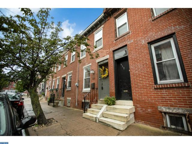 819 N Capitol Street, Philadelphia, PA 19130 (#7246231) :: McKee Kubasko Group