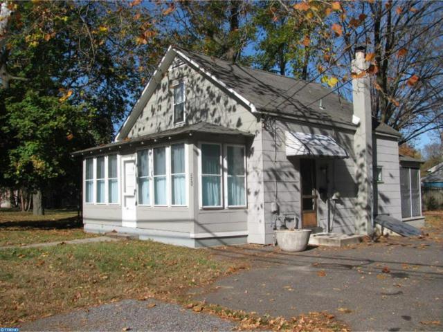 331 Chews Landing Road, Lindenwold, NJ 08021 (#7246325) :: The John Collins Team