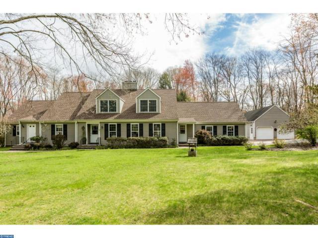 8 Cedar Brook Terrace, Princeton, NJ 08540 (#7246371) :: The John Collins Team