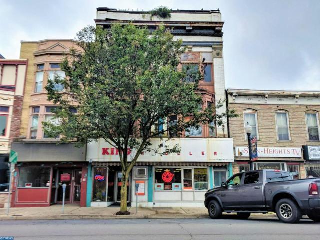 34 N Main Street, Shenandoah, PA 17976 (#7246594) :: Ramus Realty Group