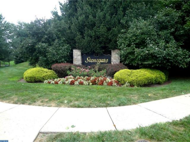 1155 Bloomfield Circle, Lansdale, PA 19446 (#7247230) :: McKee Kubasko Group