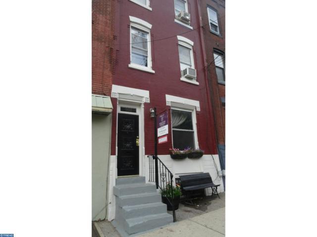 902 N 29TH Street, Philadelphia, PA 19130 (#7247418) :: McKee Kubasko Group