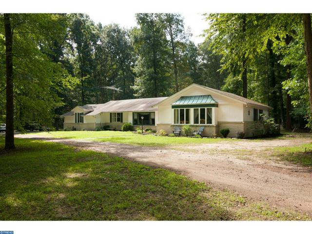 1106 Steeles Ridge Road, Camden Wyoming, DE 19934 (#7247547) :: REMAX Horizons