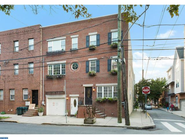 616 S 16TH Street, Philadelphia, PA 19146 (#7247655) :: McKee Kubasko Group