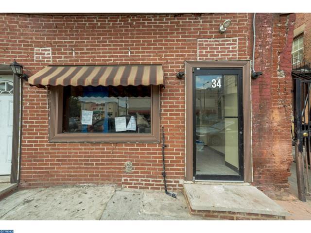 34 W Girard Avenue, Philadelphia, PA 19123 (#7247751) :: McKee Kubasko Group