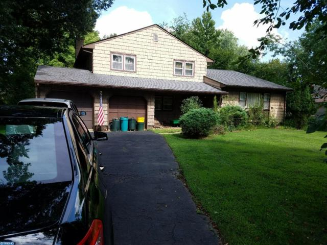 240 Hickory Corner Road, East Windsor, NJ 08520 (#7248054) :: The John Collins Team