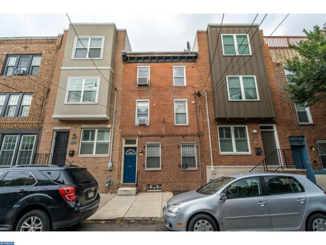762 S 19TH Street, Philadelphia, PA 19146 (#7248686) :: McKee Kubasko Group