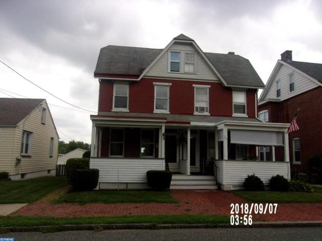 735 S Matlack Street, West Chester Boro, PA 19382 (#7248736) :: The John Collins Team