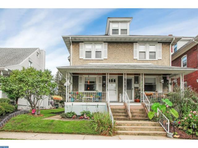 424 Lincoln Avenue, Birdsboro, PA 19508 (#7248784) :: Ramus Realty Group
