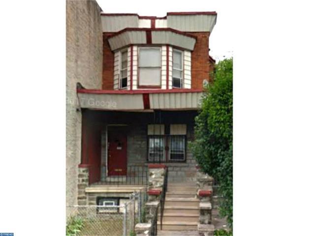 703 S 52ND Street, Philadelphia, PA 19143 (#7249078) :: The Kirk Simmon Team