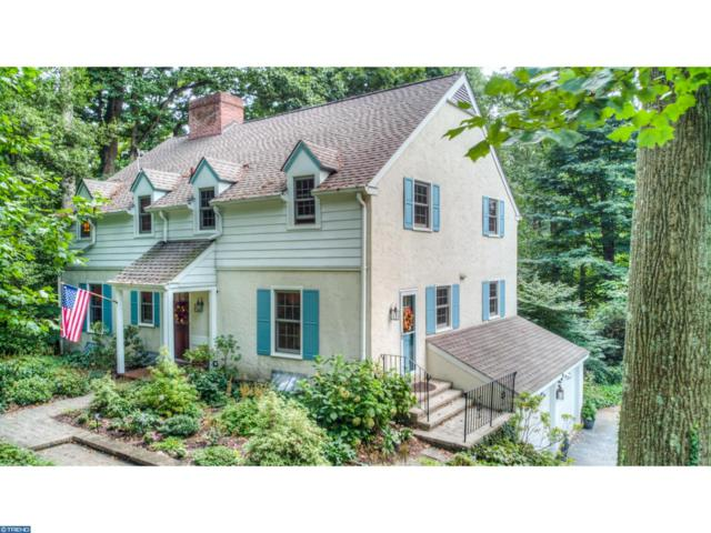 837 Goshen Road, Newtown Square, PA 19073 (#7249238) :: RE/MAX Main Line
