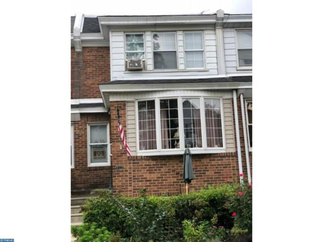 625 Jamestown Street, Philadelphia, PA 19128 (#7249375) :: McKee Kubasko Group