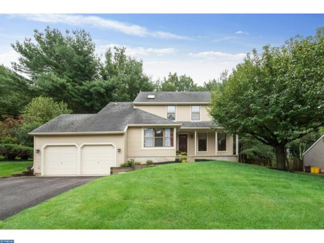 146 William Feather Drive, Voorhees, NJ 08043 (#7249385) :: REMAX Horizons