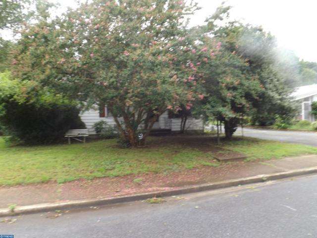210 Bridgeham Avenue, Milford, DE 19963 (#7249403) :: REMAX Horizons