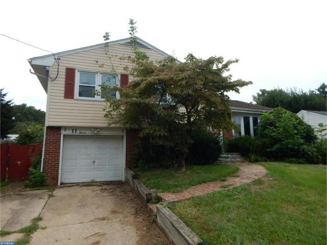 11 Mae Drive, Hamilton Township, NJ 08620 (#7249524) :: McKee Kubasko Group