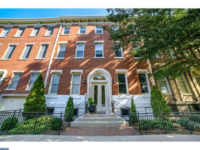 1903-05 Green Street #6, Philadelphia, PA 19130 (#7249563) :: McKee Kubasko Group