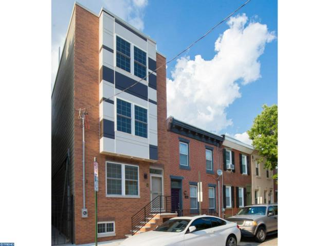 1825 Montrose Street, Philadelphia, PA 19146 (#7249794) :: McKee Kubasko Group