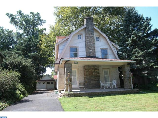 336 Station Road, Wynnewood, PA 19096 (#7250105) :: RE/MAX Main Line