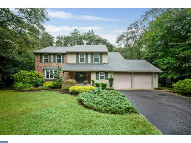 48 Battery Hill Drive, Voorhees, NJ 08043 (#7250119) :: REMAX Horizons