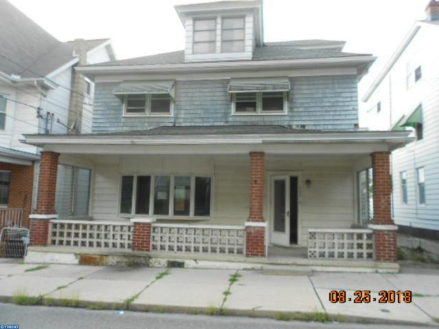 605 Arlington Street, Tamaqua, PA 18252 (#7250175) :: Ramus Realty Group