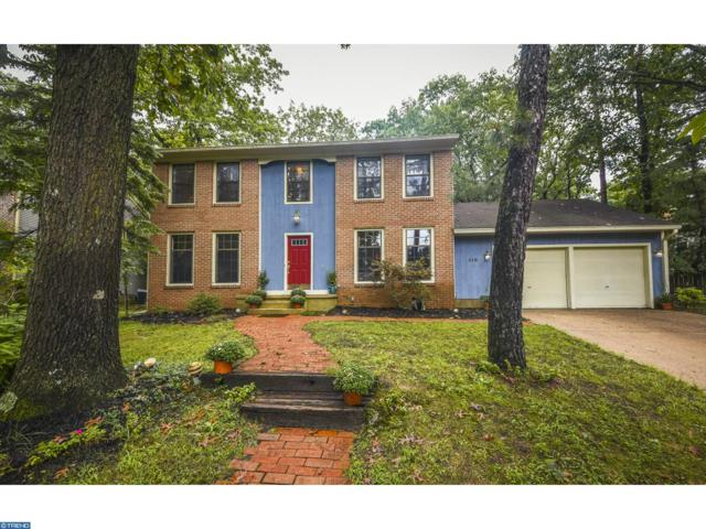 118 William Feather Drive, Voorhees, NJ 08043 (#7250188) :: REMAX Horizons
