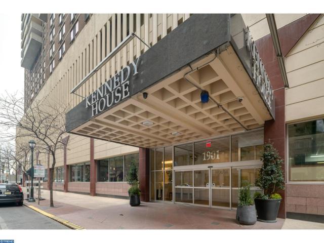 1901 John F Kennedy Boulevard #726, Philadelphia, PA 19103 (#7250196) :: McKee Kubasko Group