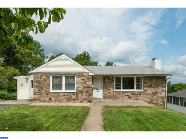 342 Myers Road, King Of Prussia, PA 19406 (#7250547) :: The John Collins Team