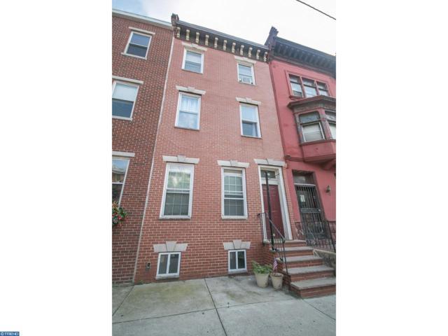 1838 Christian Street, Philadelphia, PA 19146 (#7250567) :: McKee Kubasko Group