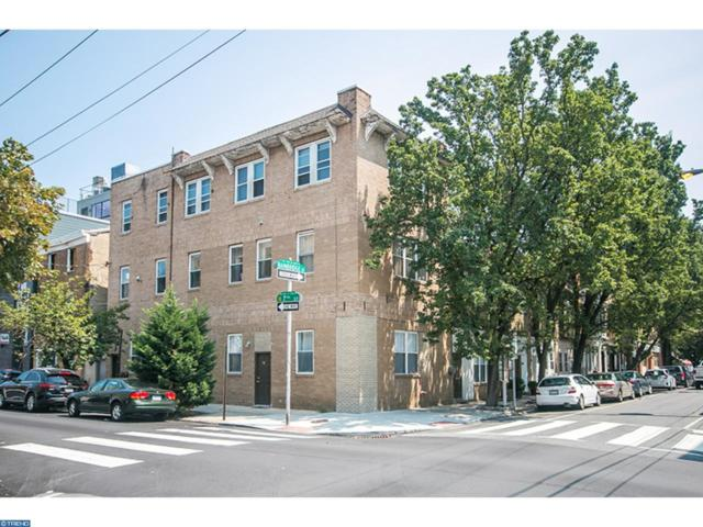 645-47 Bainbridge Street, Philadelphia, PA 19147 (#7250571) :: McKee Kubasko Group