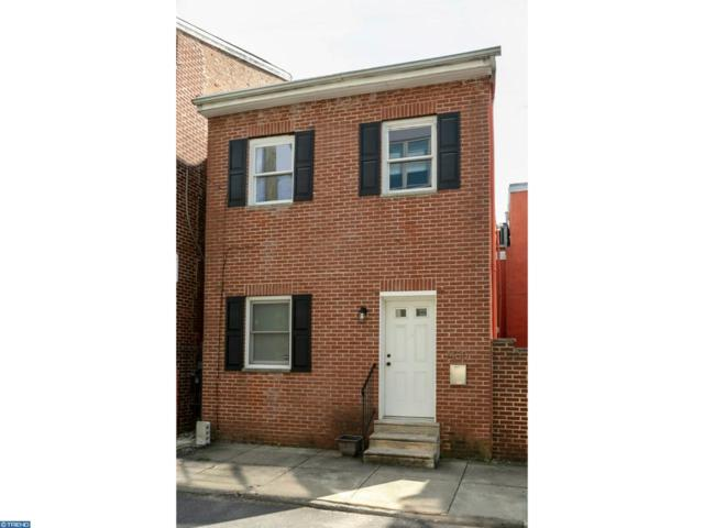 1430 Pemberton Street, Philadelphia, PA 19146 (#7250625) :: McKee Kubasko Group
