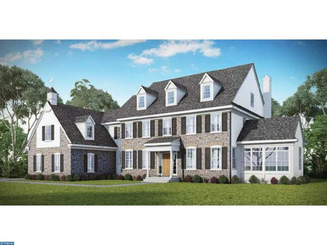 Lot 2B Old Gradyville Road, Glen Mills, PA 19342 (#7250785) :: The Kirk Simmon Team