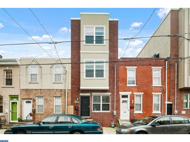 428 Cross Street, Philadelphia, PA 19147 (#7250957) :: City Block Team