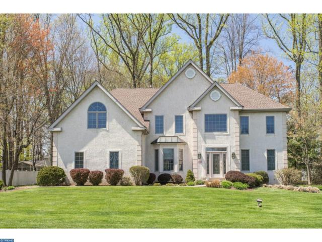 3920 Pond View Lane, Huntingdon Valley, PA 19006 (#7251075) :: The John Collins Team