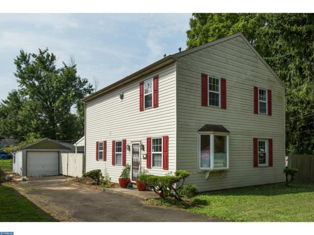 2708 Fernwood Avenue, Abington, PA 19001 (#7251123) :: REMAX Horizons