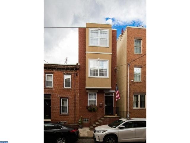 815 N Capitol Street, Philadelphia, PA 19130 (#7251129) :: McKee Kubasko Group