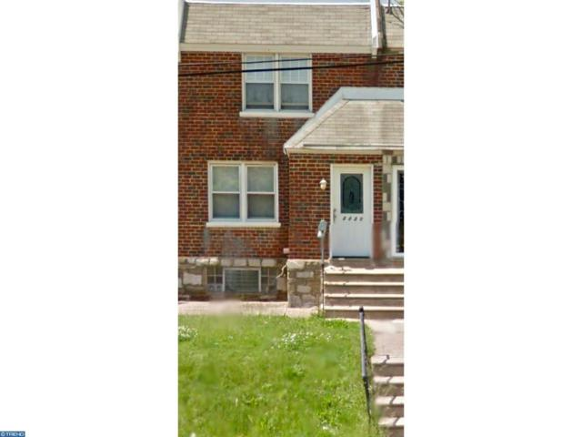 2220 Unruh Avenue, Philadelphia, PA 19149 (#7251258) :: The John Collins Team