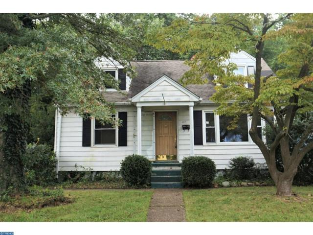 224 W Linden Avenue, Lindenwold Boro, NJ 08021 (#7251261) :: The John Collins Team