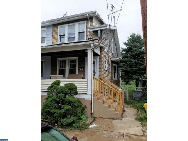 564 Emmett Avenue, Hamilton, NJ 08629 (#7251307) :: The John Collins Team