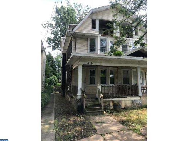 484 Riverside Avenue, Trenton, NJ 08618 (#7251424) :: The John Collins Team