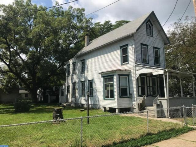 319 Mcclellan Avenue, Hamilton, NJ 08610 (#7251427) :: The John Collins Team