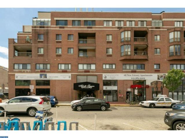 200-10 Lombard Street #805, Philadelphia, PA 19147 (#7251528) :: McKee Kubasko Group